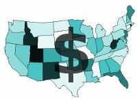 USA und der Dollar