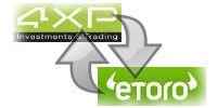 4XP vs. eToro
