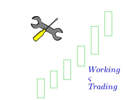 Trading für Berufstätige