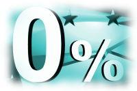 0 Prozent Zinsen