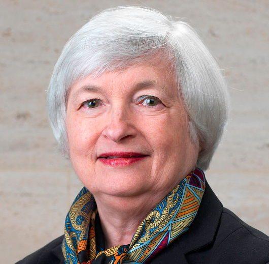United States Federal Reserve / Wikipedia