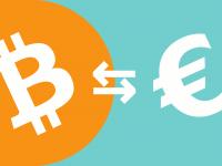 Bitcoin tauschen oder kaufen?