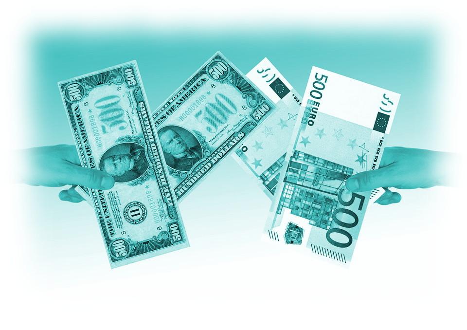 Geld Wechseln Nach Dem Urlaub Forextotal
