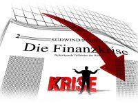 Finanzkrise: Der nächste Crash kommt bestimmt