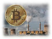 Bitcoin-Mining: Kraftwerk für Stromverbrauch