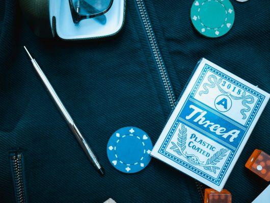 forex-trading-poker