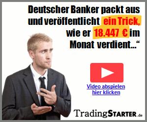 Trading Starter